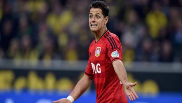 z chicharito 23 10 15