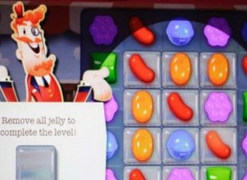 Lo que no sabías de Candy Crush