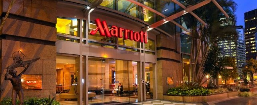 Marriott compra Starwood; creará la mayor cadena hotelera