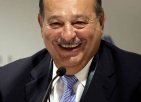Donald Trump se reunió con Carlos Slim: The Washington Post