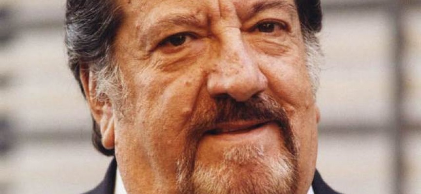 "Fallece el actor Pedro Weber ""Chatanuga"""