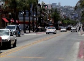 Zombies de 'Walking Dead' invaden calles de Tijuana
