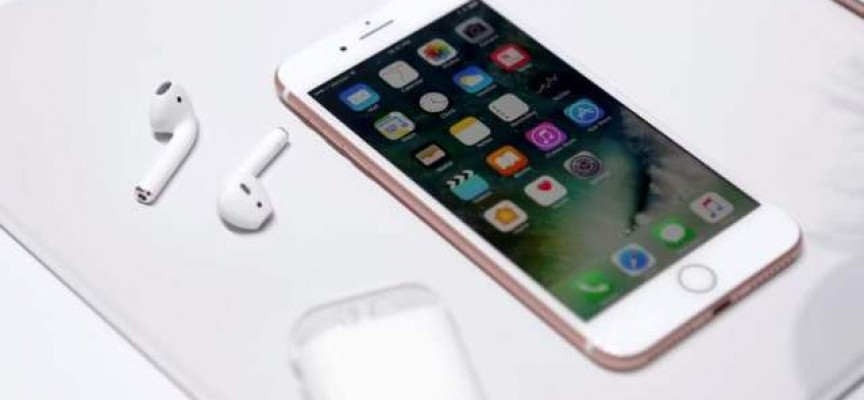 El iPhone 7 no levanta ventas de Apple