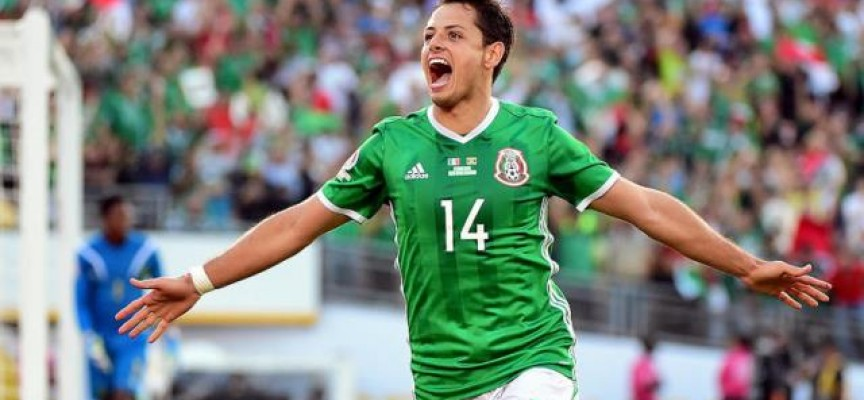 Desconoce Chicharito interés del Real Madrid