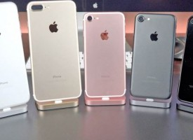 iPhone 7 'Blanco Brillante', lo nuevo de Apple
