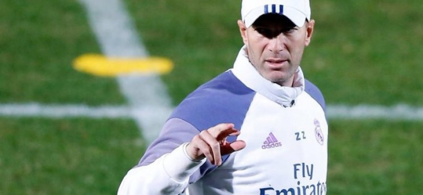 Real Madrid no es favorito ante el América: Zidane
