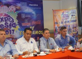 Regresa la Expo Fiesta Matamoros 2017