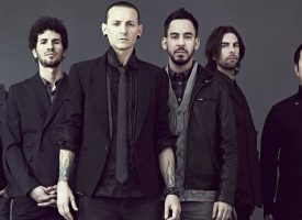 Linkin Park se despide de Chester