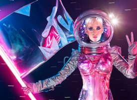Katy Perry conducirá los MTV Video Music Awards