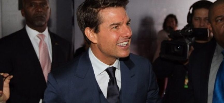 «Misión Imposible», en pausa por accidente de Tom Cruise