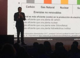 Tamaulipas, con el mayor potencial para generar gas natural