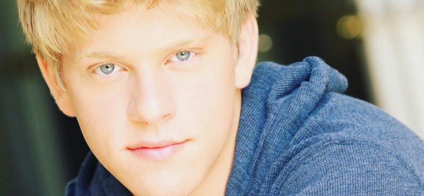 Muere actor de 20 años de 'The Modern Family'