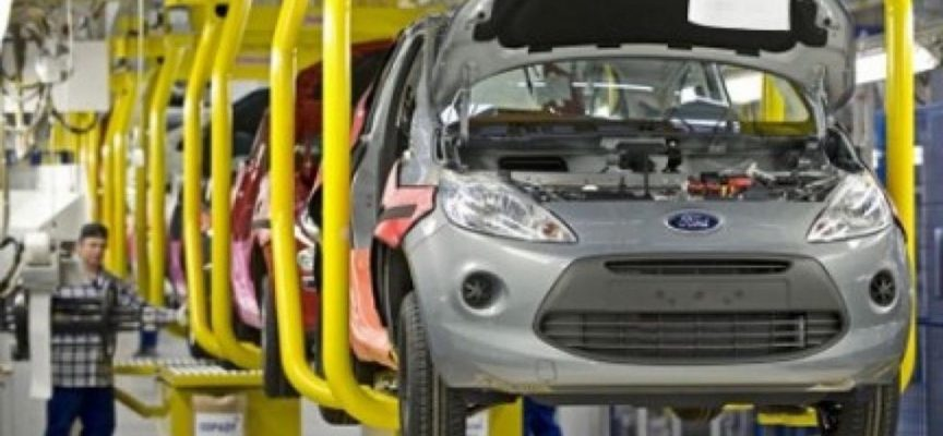 Amenaza arancel a GM y Ford en EU