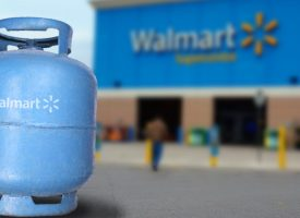 Wal-Mart venderá gas LP