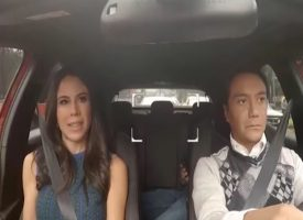 "Paola Rojas confirma que ya no está casada con ""Zague"" (VIDEO)"