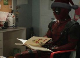 Fox lanza tráiler de Once Upon a Deadpool