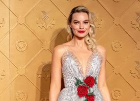 Margot Robbie protagonizará el live-action de Barbie