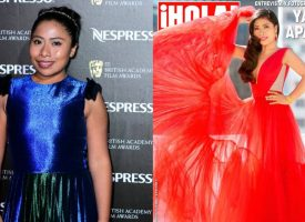 ¿Exceso de Photoshop a Yalitza? Destrozan a revistan