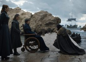 ¿Será diferente el final en los libros de Game of Thrones?