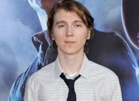 Paul Dano sera 'El Acertijo' en 'The Batman'
