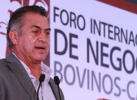 "Congreso contempla destituir e inhabilitar a ""El Bronco"""